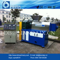 High quality PP PE films squeezer dryer