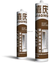 Fast delivery silicone sealant 280ml