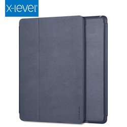 new products 2015 innovative products genuine tablet leather case for ipad air 2 ,case for ipad