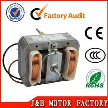 high quality refrigerator motor made in korea used in home processor
