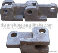 drive plate/chain link