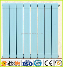 High quality wall mounted home new aluminum finned radiator