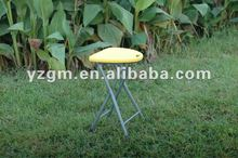 2012 hot sale easy-handling foldable chair