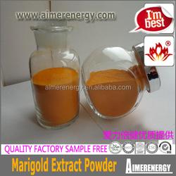 supercritical co2 extract lutein ester powder