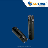 Indexable Milling Cutter with AP16 Insert