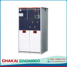 SRM 16-12/24 SF6 gas insulated switchgear(GIS)