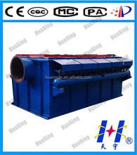 To save energy Easy to install dust extraction systems and big capacity dust collector machine