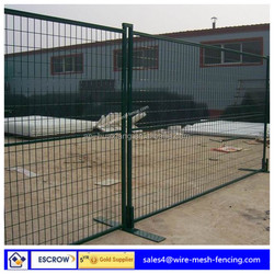 2015 Hot Sale Cheap Alibaba China Wire Mesh Dog Fence