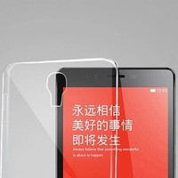 For XiaoMi HongMi Note,TPU Cell Phone Case Cover For XiaoMi HongMi Note