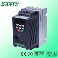 SY6600 Series power saving 1phase 220V AC Motor Drive