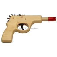 wooden 380 Auto Pistol gun toy for sale children pistol toy gun for 2015