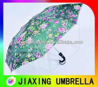 Cheap Durable UV-proof two fold payung