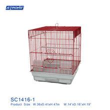 SC1416-1 bird cage