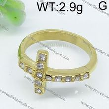 Braw hottest gold rings 585
