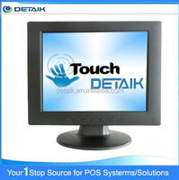 DTK-1001R Small Computer Monitor 10 Inch LCD Touch Screen Monitor