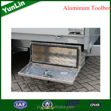 famous for high quality raw materials truck us general aluminum tool box