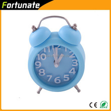 Lovely kid's desk clock, table clock, digital alarm for children