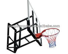 Tempered Glass Basketball Backboard At Competitive Price basketball backboard