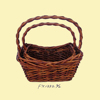 new design wicker basket / handmade flower basket / fruit basket