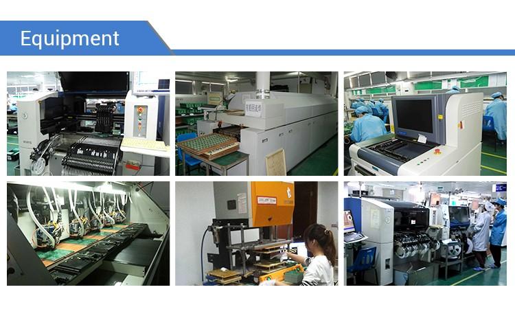 Производитель прототип 94v0 pcb ЖК-Телевизор LG pcb