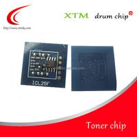 Compatible laserjet for Xerox DC156 186 1055 1085 CT200401 cartridge count toner chip