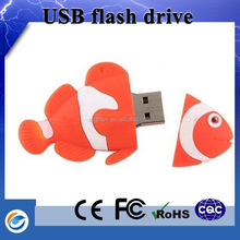Trending hot products animal shape usb flash drive with jewelry gift boxes