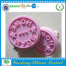 top quality silicone cookie stamps best seller cookie stamp