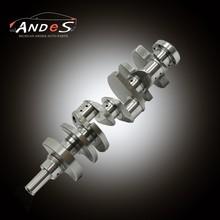 For VW PASSAT B6 for VW GOLF MK5 ENGINE CRANKSHAFT 38AA crank shaft For Mitsubishi 6D31 crankshaft