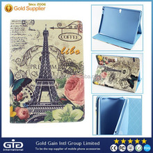 New tablet pc case cover for samsung for galaxi tab s t800 10.5''