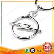 Wholesale customized shape blank key holder