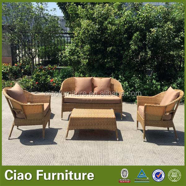 tailandia moderna barato rattan de exterior jardn sof muebles