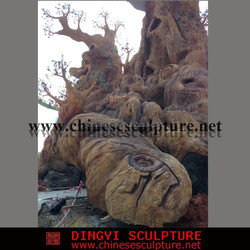 regarden artificial rockery /Imitation stones /different types of rock for park /for square
