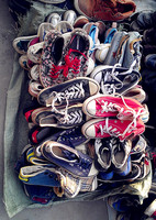 second hand high quality shoes fashional used shoes in new jersey