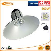 5 years warranty,UL SAA,Meanwell driver Cree Chip,50/80w/100w/120w/150w/200w/240w/300,230v ip65 160w high power led grow light