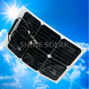 2015 HOT solar module with high efficiency and good quality