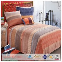 Factory direct wholesale comfortable and soft elegant thin bedspread