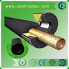closed and open cell neoprene rubber soft rubber tubing