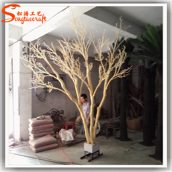 modell manzanita baum trockenen baumstamm für die dekoration ... - Dekoration Baum