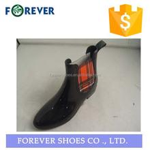 cheap price black slipper clog boots women ,men