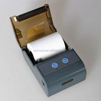 queue ticket printer,58mm thermal printer,bluetooth wireless printer (QS5803)