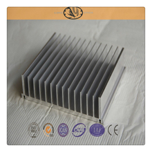 Aluminum Alloy Radiator China Gold Supplier
