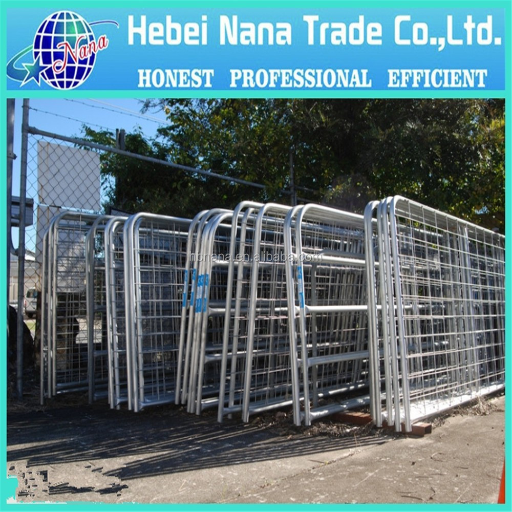 Made In China Good Quality Metal Farm Fence Gate Buy