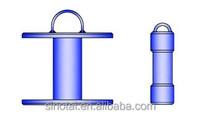 oilfield drilling API casing drift, tubing drift