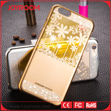 joyroom pc cover for iphone 6 case bling