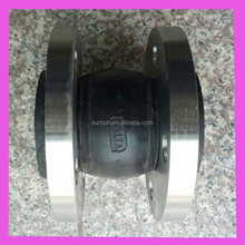 2015 pipe fifting bellow rubber compensator