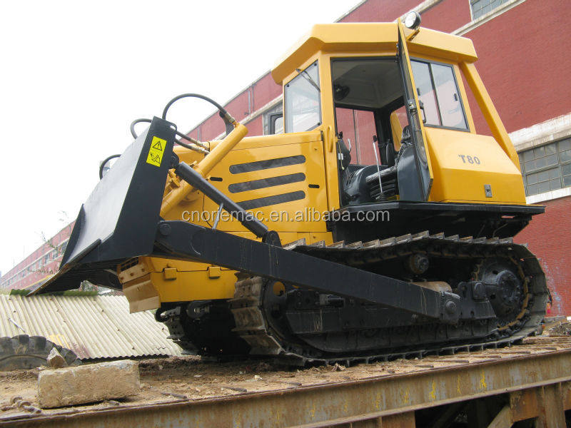 Mini bulldozer te koop