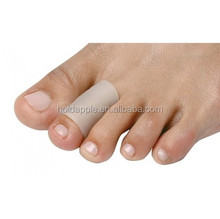 Gel Digital Tubes Sleeves - Toe Protectors From Corns Calluses & Blisters Pain HA00484