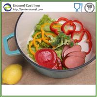electric multi cooker casserole hot pot enameled cast iron stock kitchen stew pot