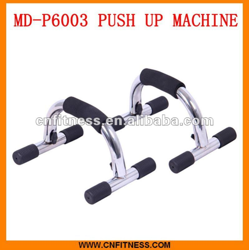 push machine