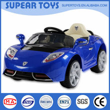Hot! New style childs ride on electric car
